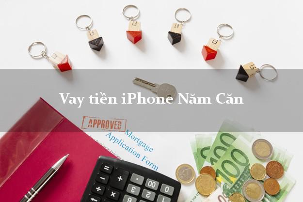 Vay tiền iPhone Năm Căn Cà Mau