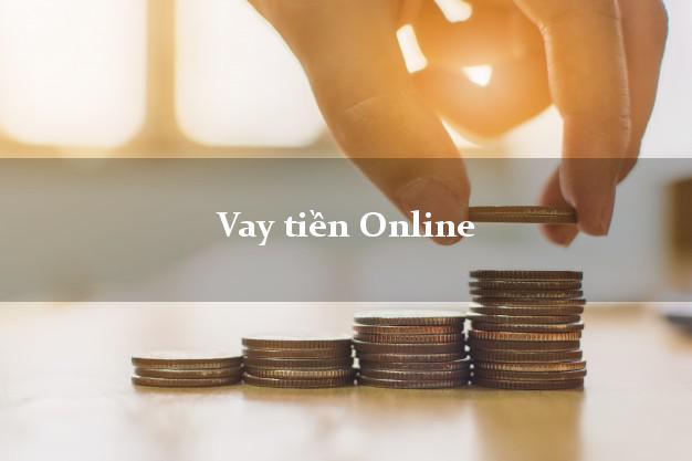 Vay tiền Online qua thẻ ATM
