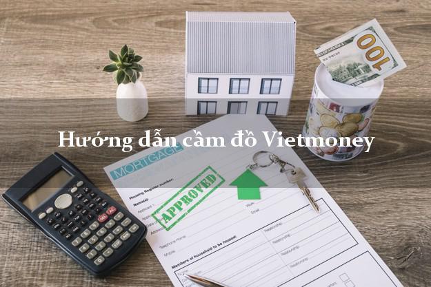 Logo Vietmoney